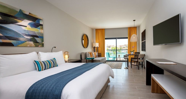 Accommodations - TRS Cap Cana Hotel - Punta Cana – TRS Cap Cana All Inclusive Adult-Only Hotel Resort