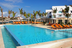 TRS Cap Cana Hotel - Punta Cana – TRS Cap Cana All Inclusive Adult-Only Hotel Resort